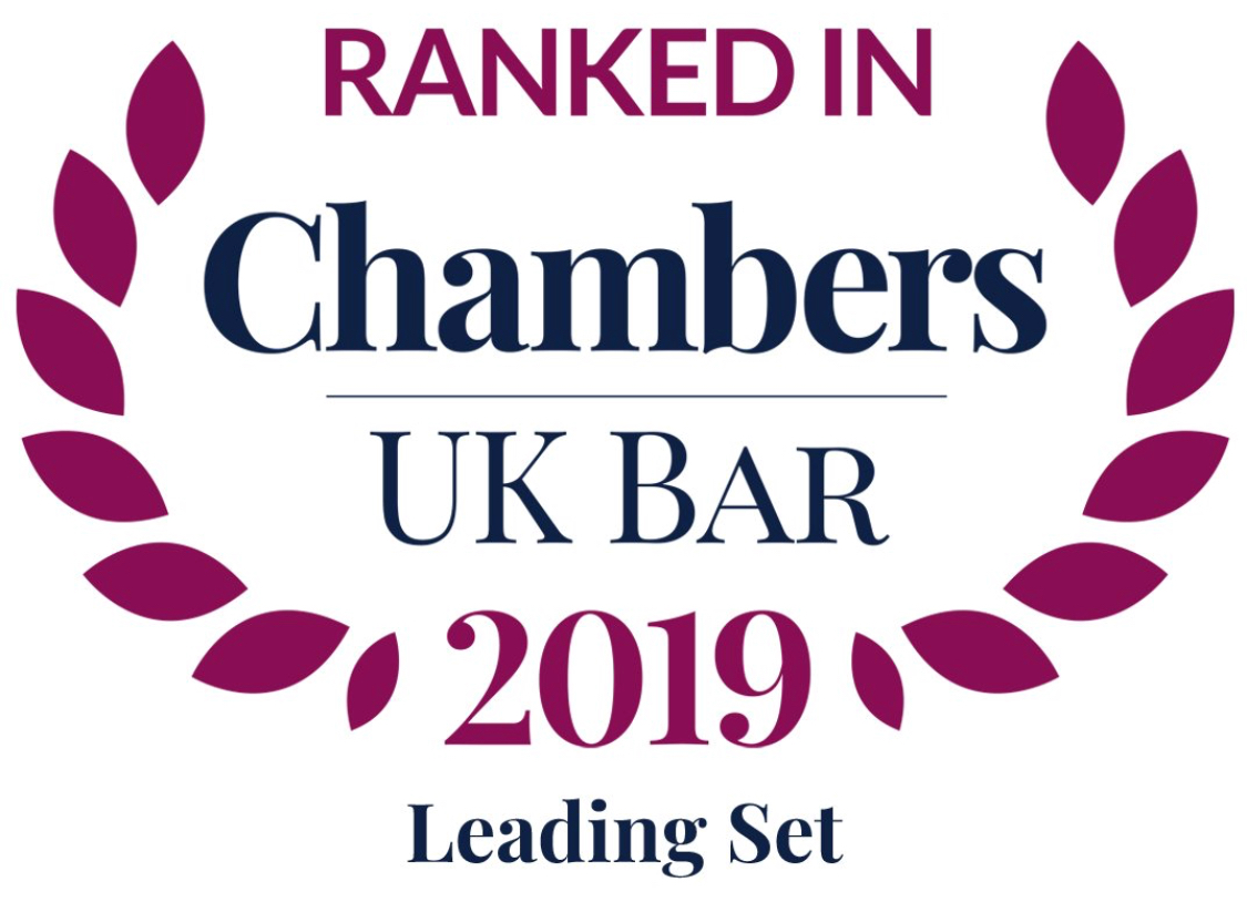 CHAMBERS & PARTNERS SUCCESS