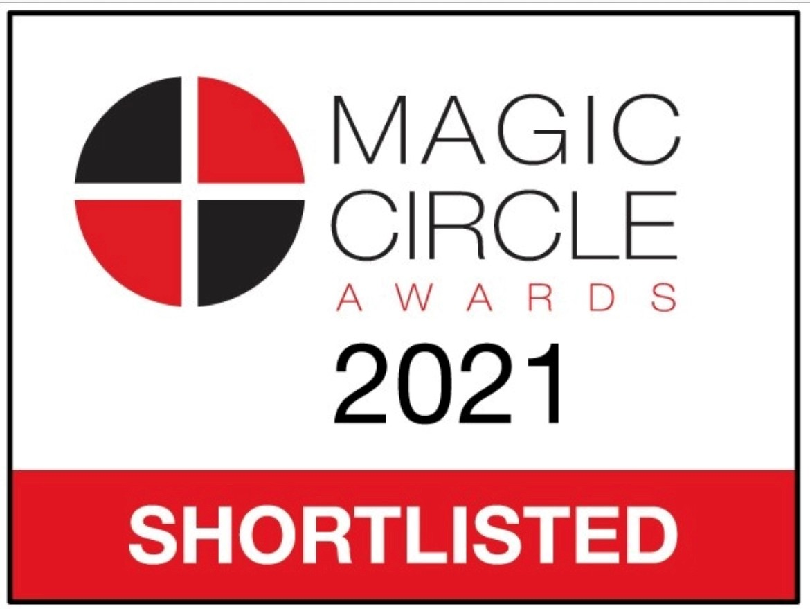 Citywealth Margic Circle Awards 2021