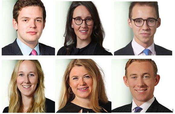 Junior Bitesize Barristers - 6 by 10