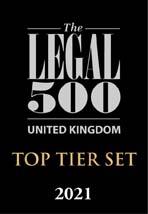 LEGAL 500 RECORD