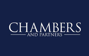 Chambers UK Bar Awards