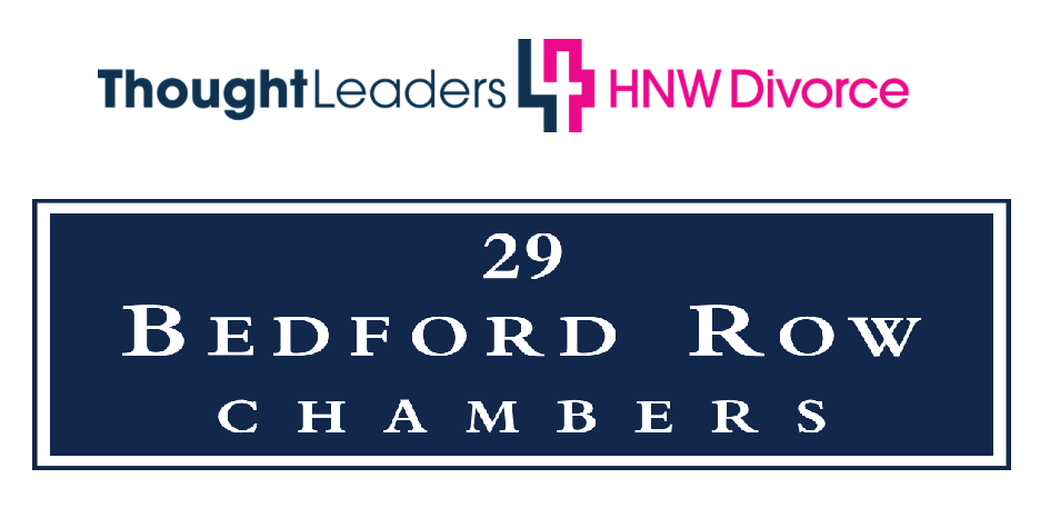 29 Bedford Row extends partnership with ThoughtLeaders4
