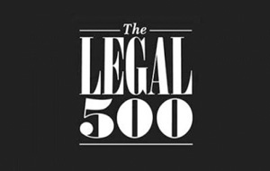Legal 500 Success Again