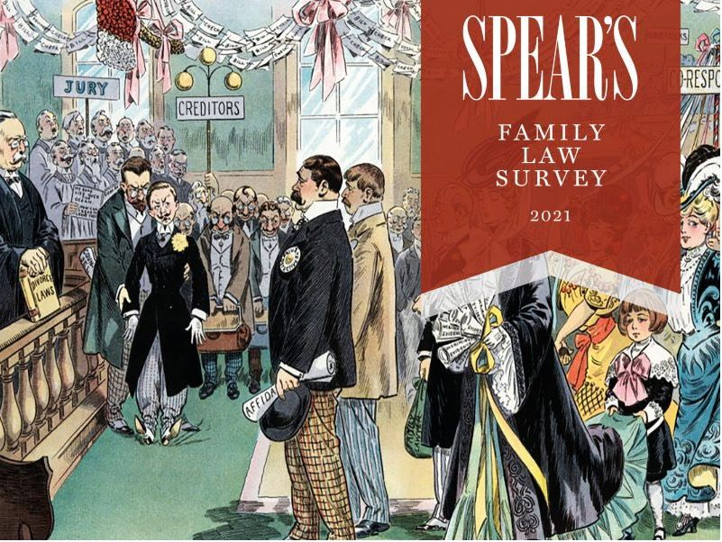SPEAR'S FAMILY LAW INDEX