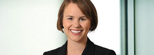 Portrait of Amber Sheridan