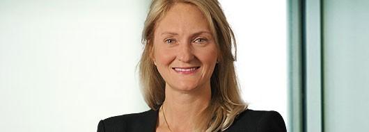 Portrait of Annabel Wentworth