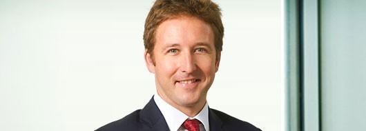 Portrait of Conor Fee