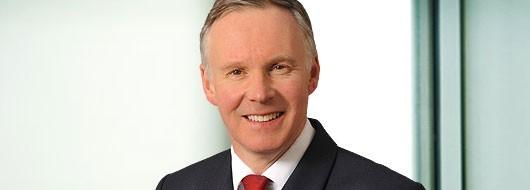 Portrait of David Walden-Smith
