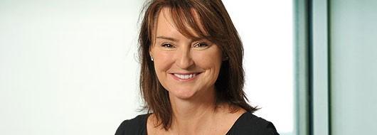 Portrait of Jacqueline Wehrle