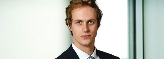 Portrait of James Pullen