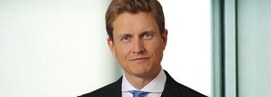 Portrait of Jonathan Southgate QC