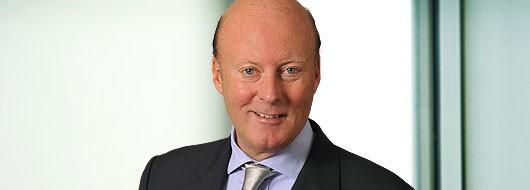 Portrait of Nicholas Chapman