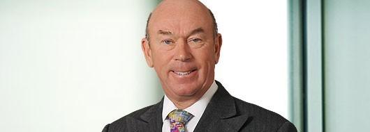 Portrait of Paul Storey QC