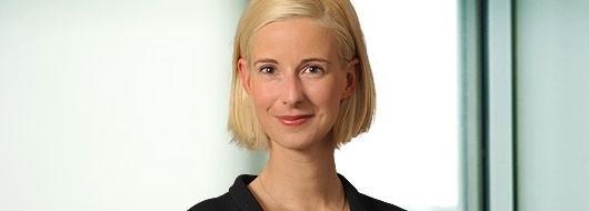 Portrait of Petra Teacher