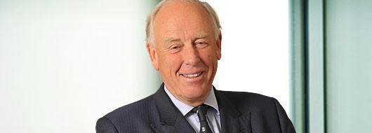 Portrait of Philip Cayford QC