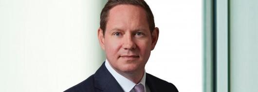 Portrait of Simon Calhaem