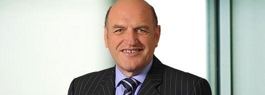 Portrait of Stephen Reynolds