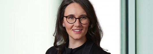 Portrait of Yasmin Hughes-Pugh