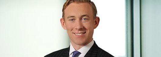 Portrait of Matthew Long