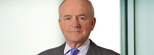 Portrait of Timothy Scott QC
